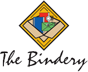 Welcome to The Bindery